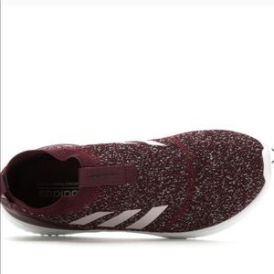 adidas Shoes - 💜Woman's Adidas Ultimafusion Slip-On Sneakers💜